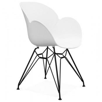 Krzesło UMELA - Białe