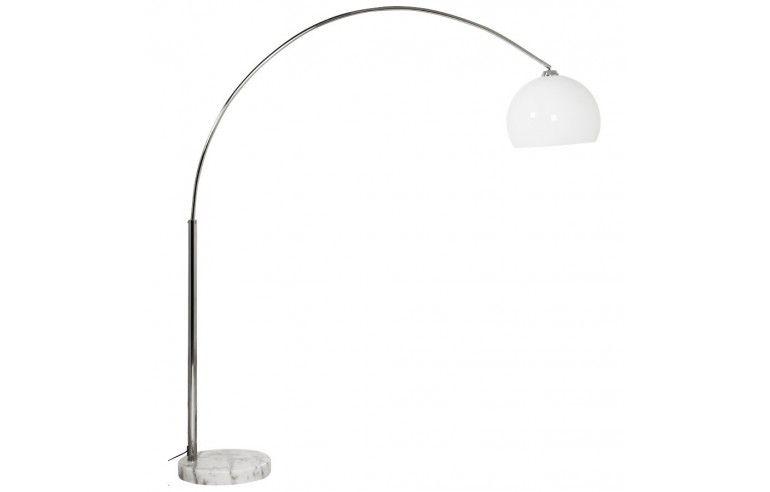 Kokoon Design - Lampa podłogowa LOFT XL - Biała
