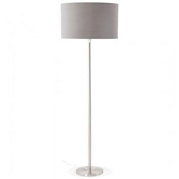 Lampa podłogowa WINONA - Szara
