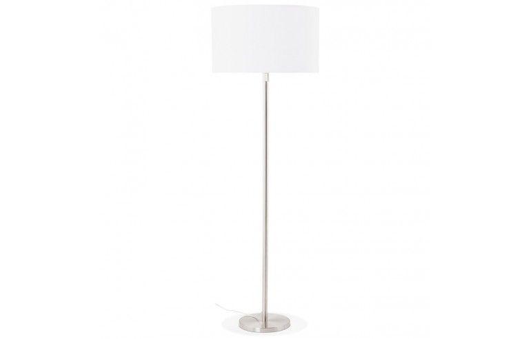 Kokoon Design - Lampa podłogowa WINONA - Biała