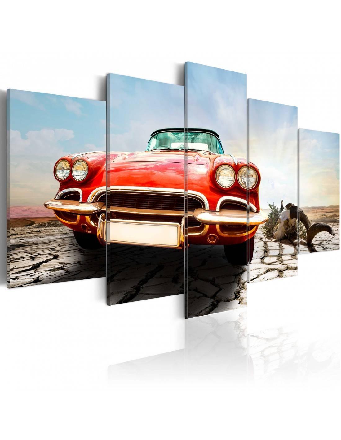 Obrazy samochody