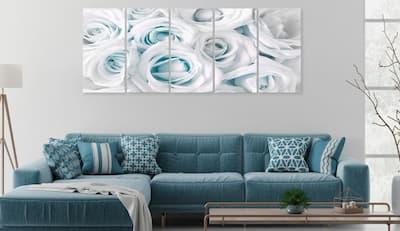 Obrazy na ścianę do salonu