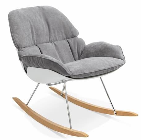 Fotel bujany Kokoon Design