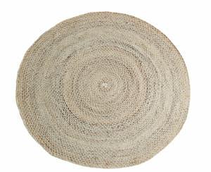 Dywan boho okrągły