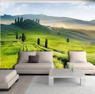 Fototapety krajobrazy