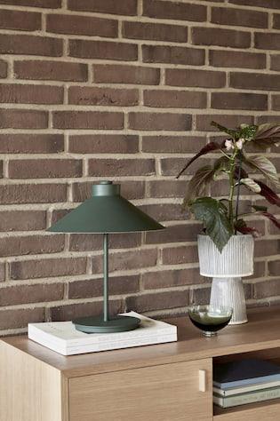 Industrialne lampy stołowe