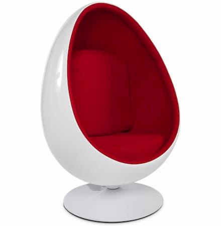 Najpiękniejszy fotel Kokoon Design