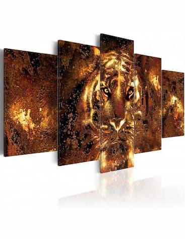 Złoty tygrys